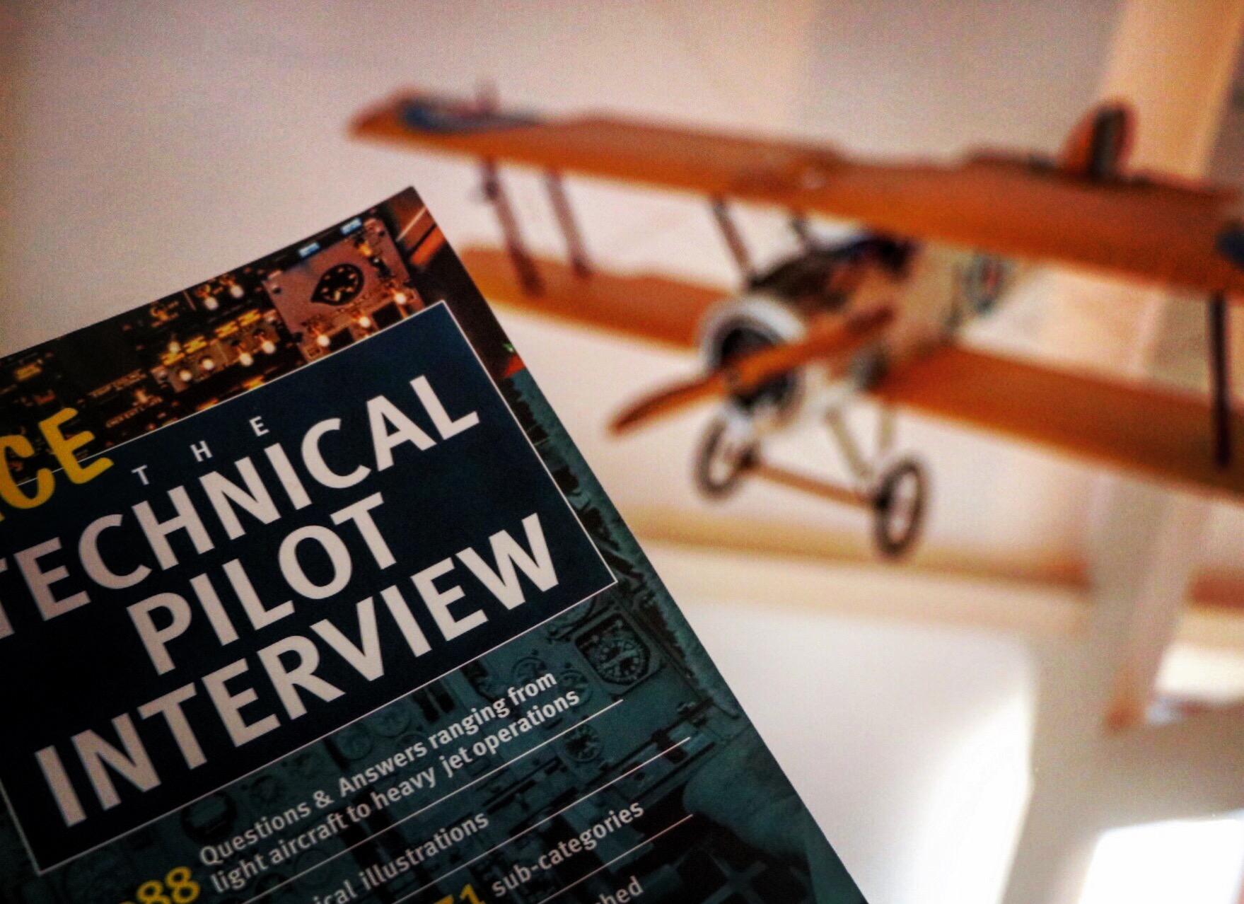 ace technical pilot interview 2 pdf